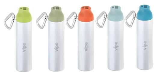 Портативные зарядные устройства Vipe