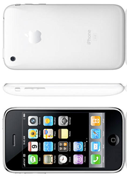 Чехлы для iphone 3gs
