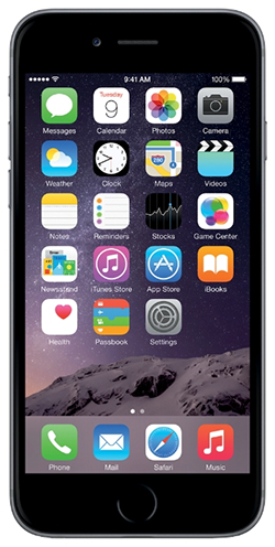 Чехлы для iPhone 6 Plus