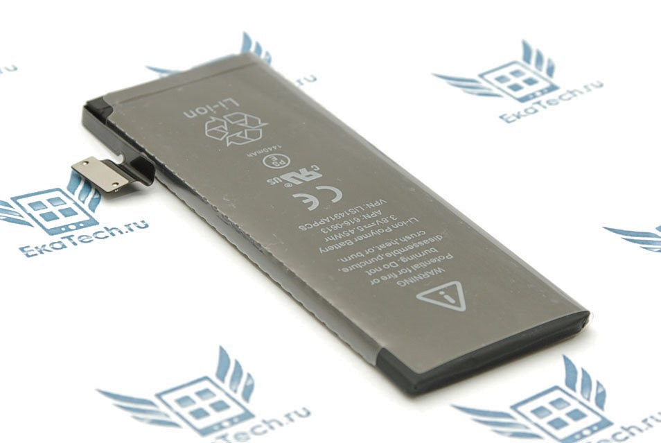 Аккумулятор для Apple iPhone 5 Li-ion 1440 mAh