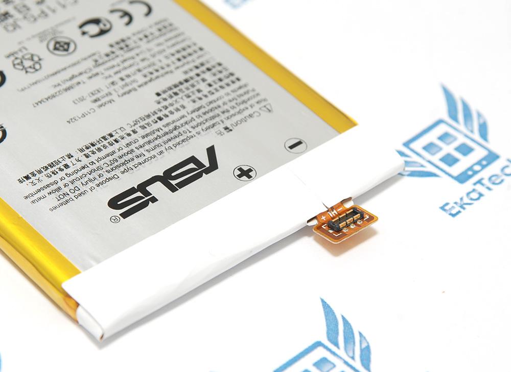 Аккумулятор фирменный для Asus Zenfone 5 A500CG A501CG A500KL A500 (C11P1324) 2050мАч купить в Екатеринбурге с доставкой по России
