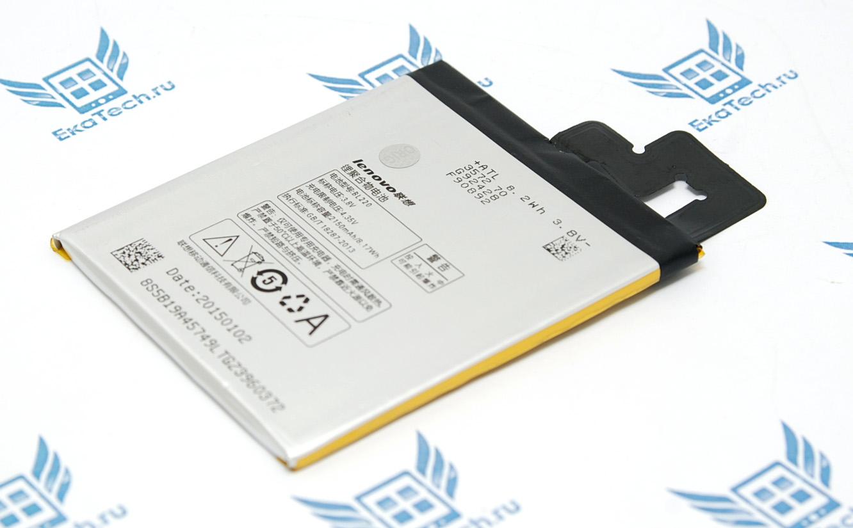 Аккумулятор фирменный (BL220) Lenovo S850/ S850T