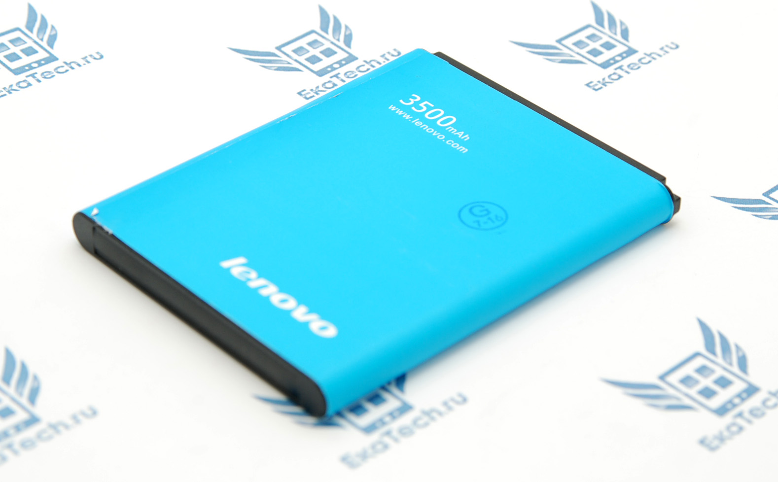 Аккумулятор фирменный BL205 для Lenovo P770 Li-i 3500mAh