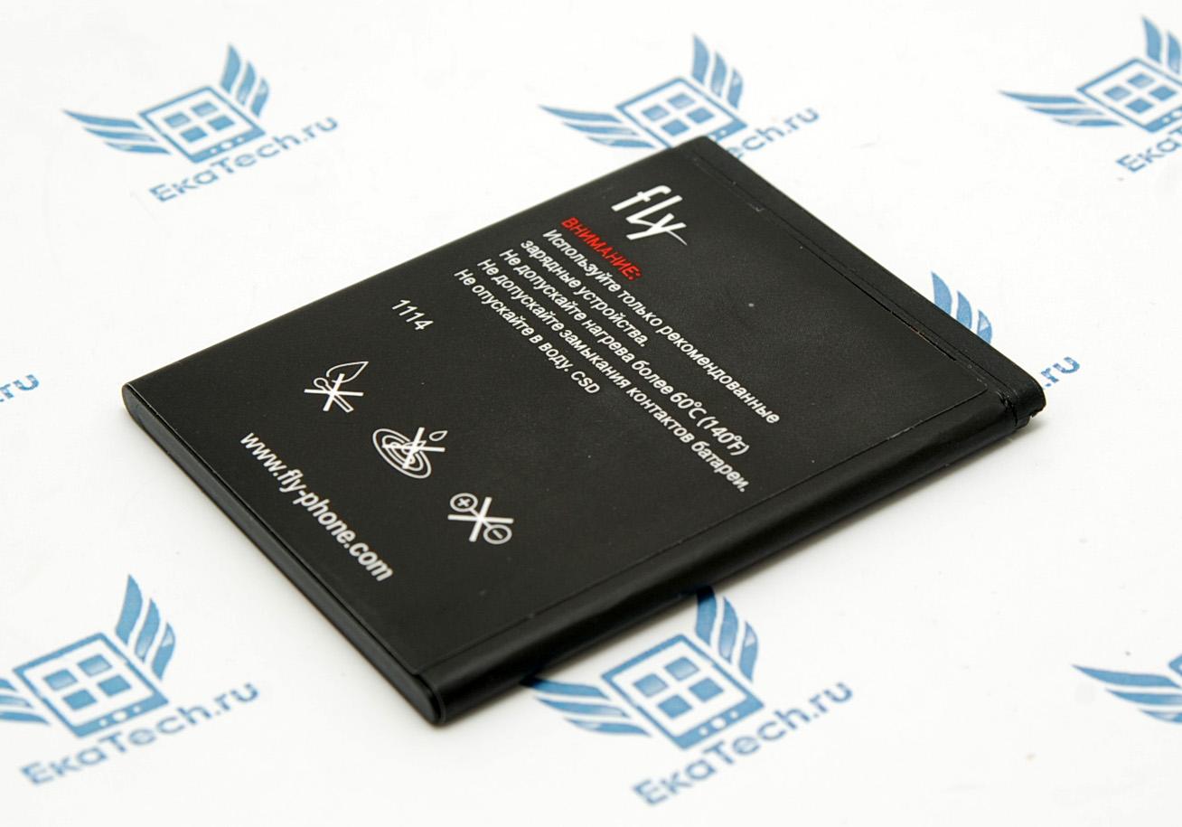 Аккумулятор фирменный BL7203 Fly IQ4405 Quad EVO Chic 1, IQ4413 Quad EVO Chic 3