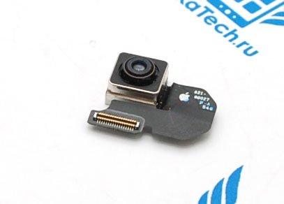 Фото основной камеры iPhone 6s