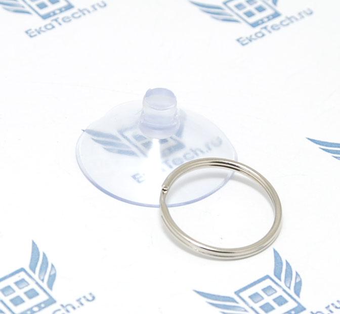 Присоска для открытия дисплеев (с кольцом)