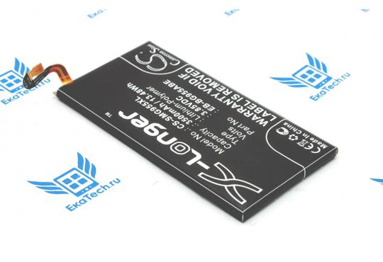 Аккумулятор Cameron Sino EB-BG955ABE для Samsung Galaxy S8 Plus / G955F 3500mah фото 1