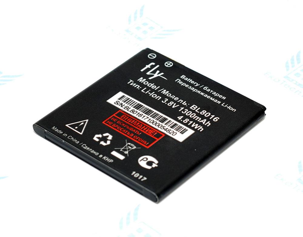 Аккумулятор BL8016 для FS408 / Stratus 8