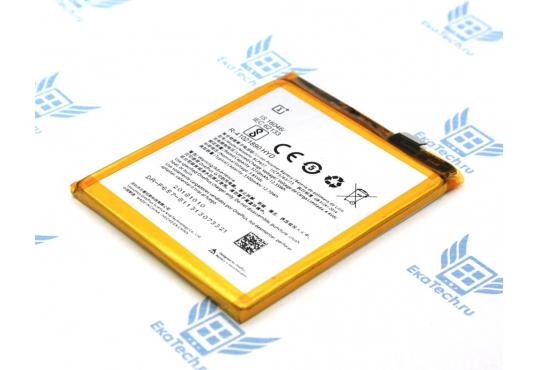 Аккумулятор BLP657 для телефона OnePlus 6 фото 1