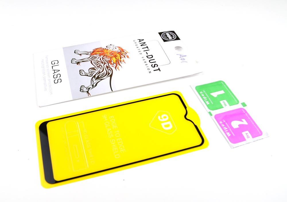 Защитное стекло Unipa 3D для Samsung Galaxy A01