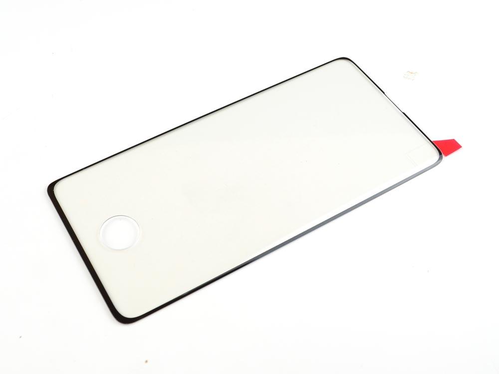 Защитное стекло Pack 3D для Samsung Galaxy S10 Plus \ G975, с вырезом под сканер отпечатка